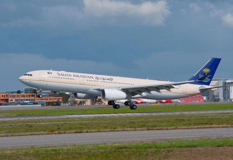 Saudia Airlines refuerza su operación entre España y Arabia Saudí