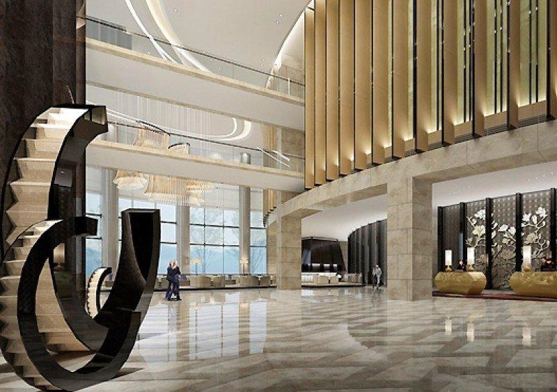 Pullman abre su segundo hotel en Shanghai