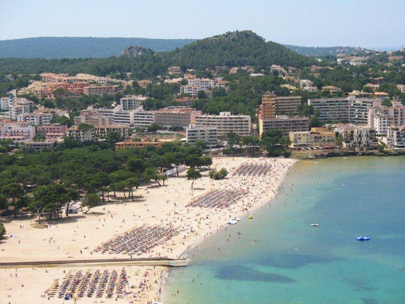 Calviá, en Mallorca, ejemplo de destino renovado.