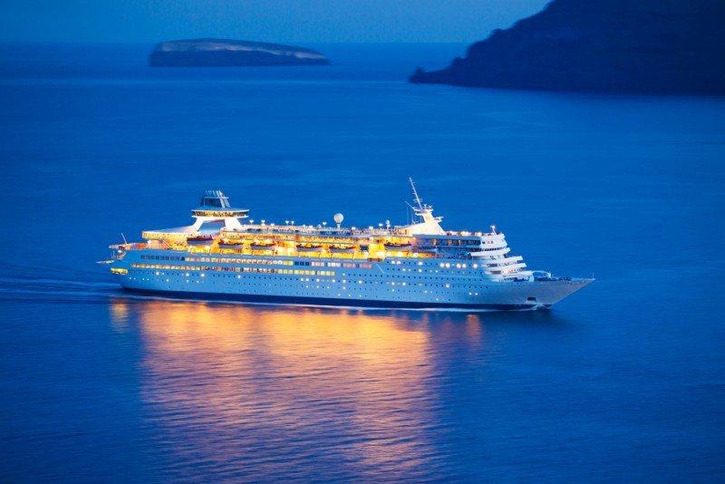 El Mediterráneo es el destino preferido. #shu#.