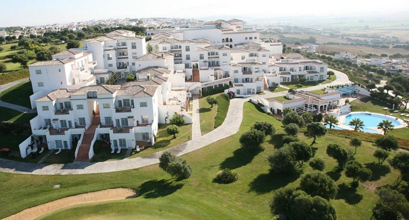 El complejo Fair Play de Cádiz no abrirá esta temporada