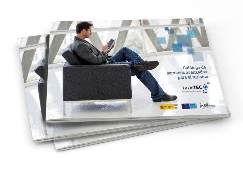 TurisTEC lanza el primer 'Catálogo de Servicios Avanzados para el Turismo'