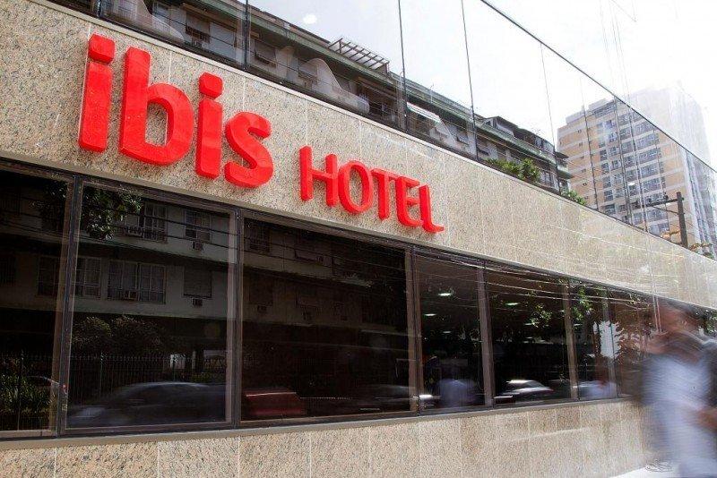 Nuevo hotel Ibis en Foz de Iguazú