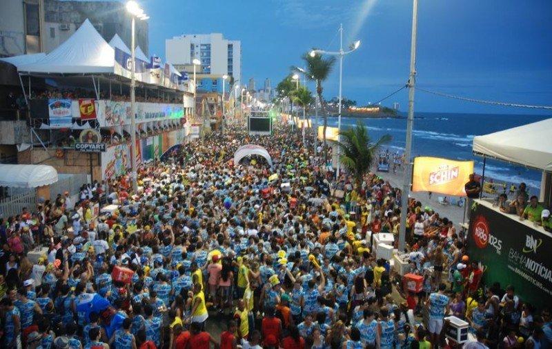 Salvador ofrecerá su mayor producto turístico durante el Mundial de Fútbol.