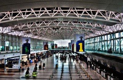 Por Ezeiza y Aeroparque salieron 228 mil viajeros.
