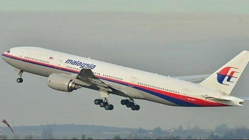No descartan que el vuelo de Malaysia Airlines fuera secuestrado