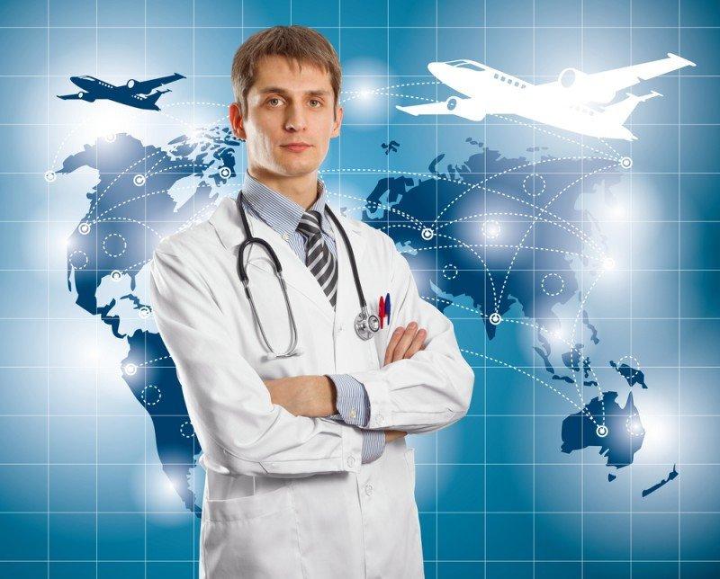 En 2013 se atendieron 50.000 pacientes extranjeros en Colombia.