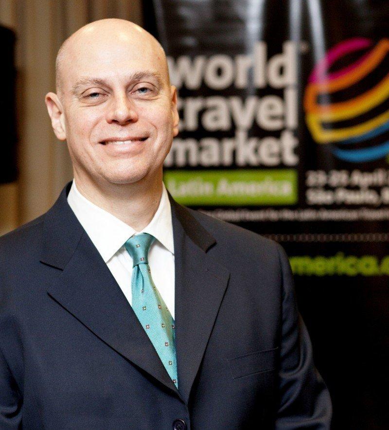 Lawrence Reisnich habla sobre los desafíos y estrategias para el desarrollo del turismo en Brasil y en Latinoamérica.