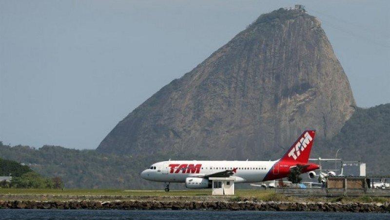 TAM volverá a volar de Rio a Montevideo cuatro veces por semana.