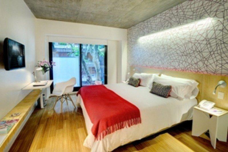 Own Grand Palermo Soho tendrá seis categorías de habitaciones.