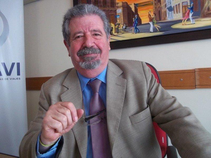 Giorgio Valenti, presidente de Audavi.