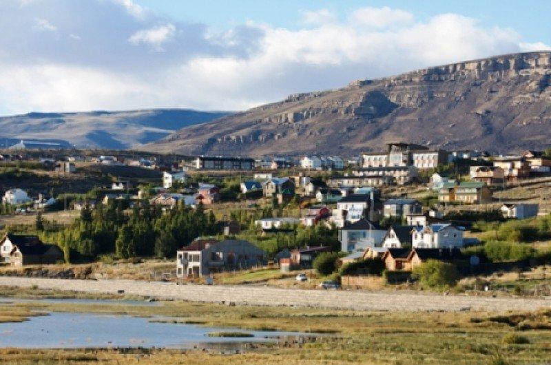 Los hoteles de las localidades de la Patagonia. como El Calafate, mostraron aumentos por encima del promedio. #shu#