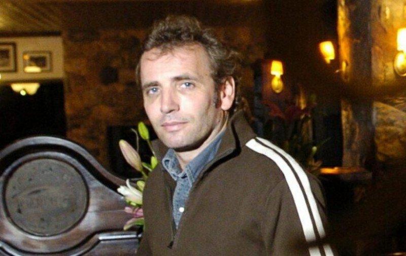 Héctor Rolotti tenía 47 años.