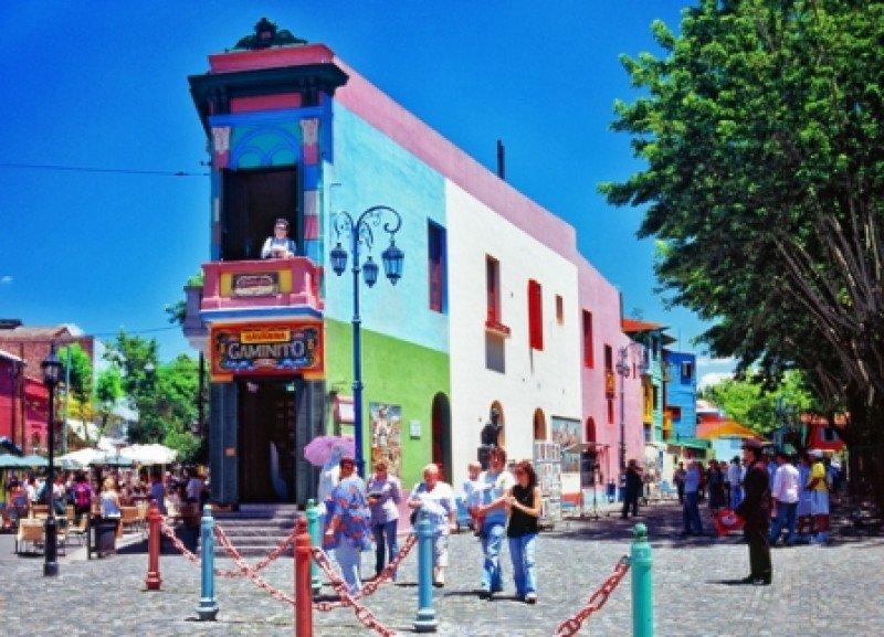 En el cuarto trimestre la balanza turística argentina fue positiva en US$ 14,5 millones. #shu#