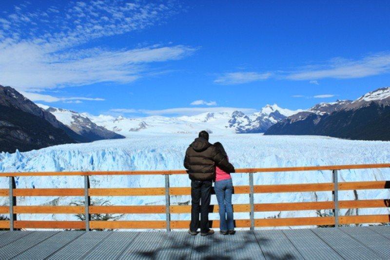 Los destinos de la Patagonia argentina están entre los preferidos para Semana Santa. #shu#