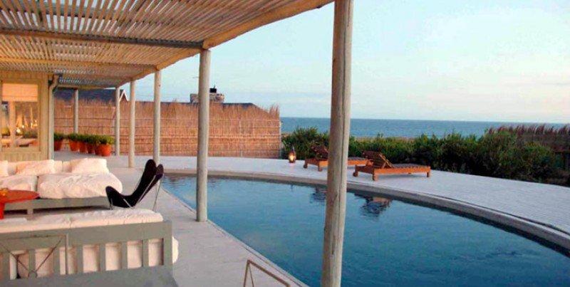 Según datos oficiales, en el mercado uruguayo hay cinco veces más oferta de camas en inmuebles para alquilar que en hoteles.