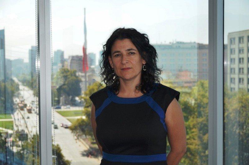 Javiera Montes, nueva subsecretaria de Turismo de Chile.