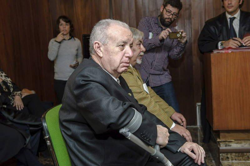 Siete años de cárcel para el hotelero Fernando Ferré y 22 M € de multa