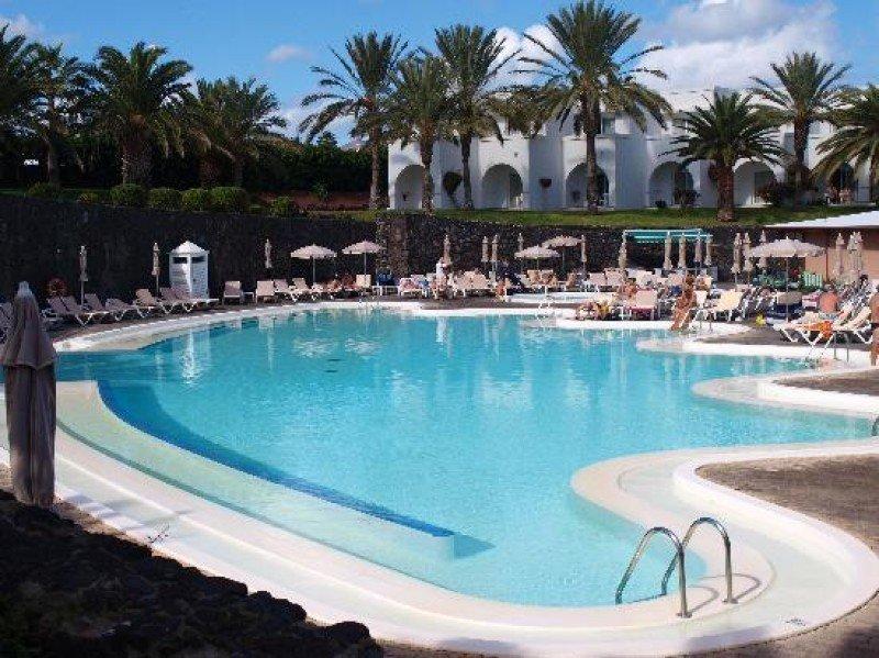 El Olé Olivina Lanzarote es el primer hotel de la nueva marca de Iberostar.
