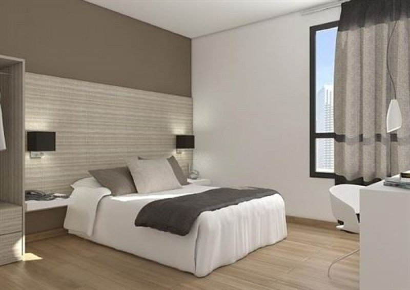 Barcelona estrena un nuevo hotel económico