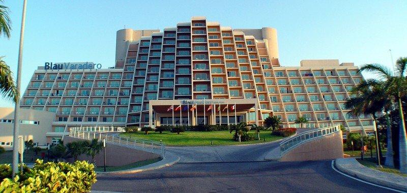 En Cuba han invertido 13 empresas hoteleras españolas.