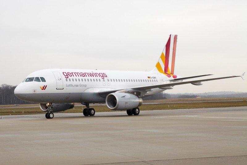 La huelga de pilotos afecta 700 vuelos de Germanwings
