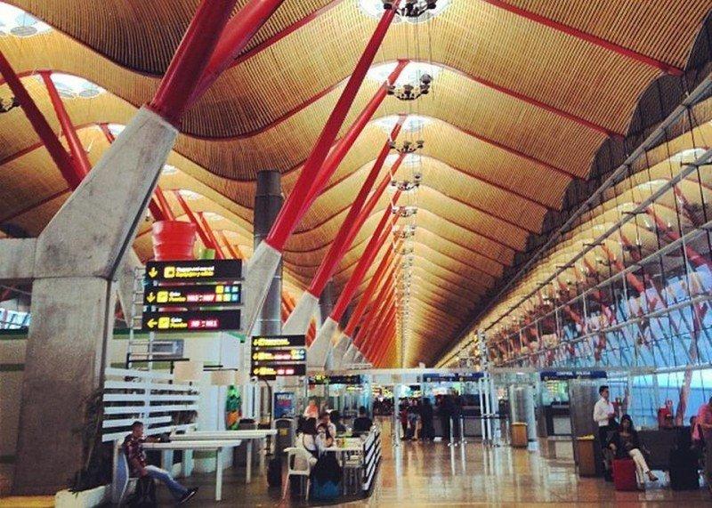 Madrid-Barajas oferta este verano 297 rutas y 16,6 millones de asientos