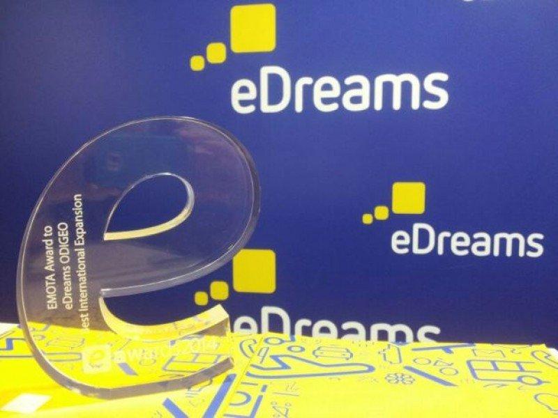eDreams Odigeo es valorada en 1.075 M € para su salida a Bolsa