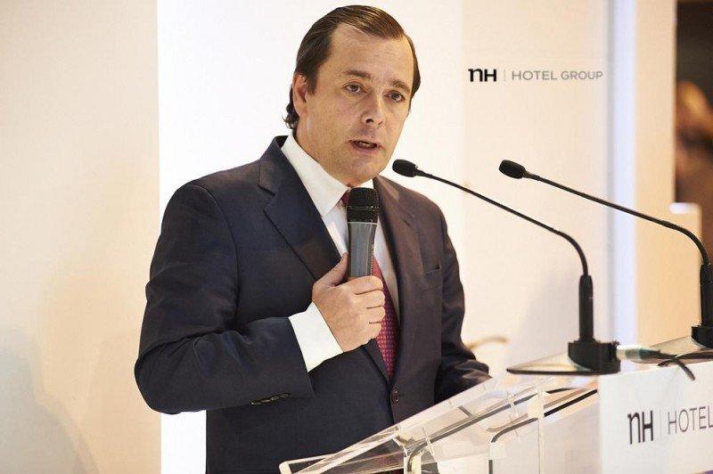 España tiene lo que necesita para ser el primer destino mundial, innovador, atractivo y sostenible, pero queda mucho por hacer, según el CEO de NH. Imagen de archivo.