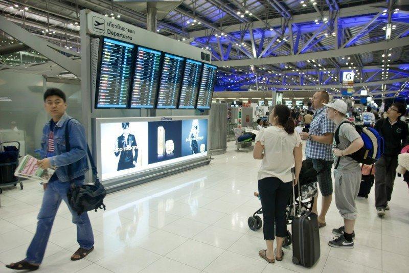 El sector de los viajes vivirá una era dorada. #shu#