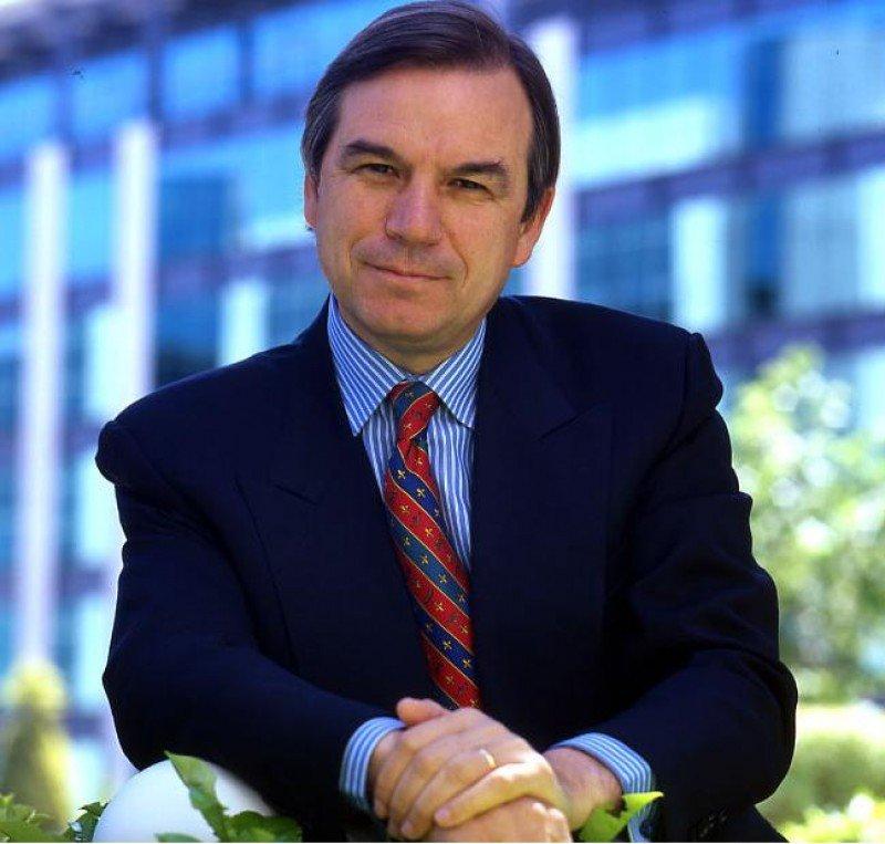 Antonio Fernández Casado, autor del 'Manual práctico de dirección de hoteles'.