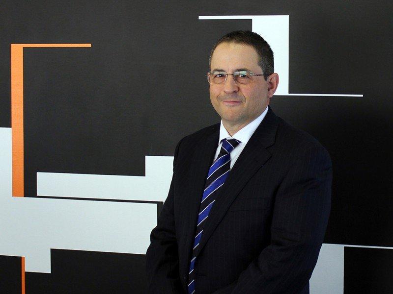 El director de proveedores de eDreams Odigeo, Javier Bellido.