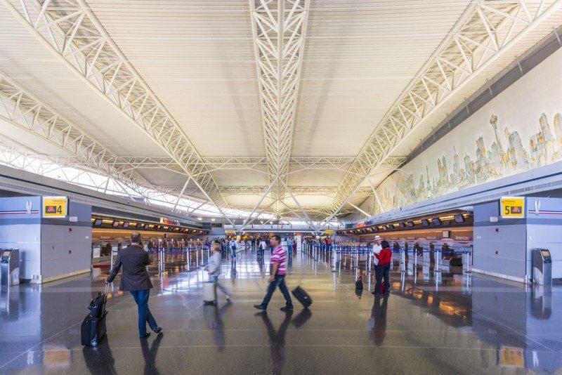 La llegada de turistas de EEUU a España seguirá estancada este año