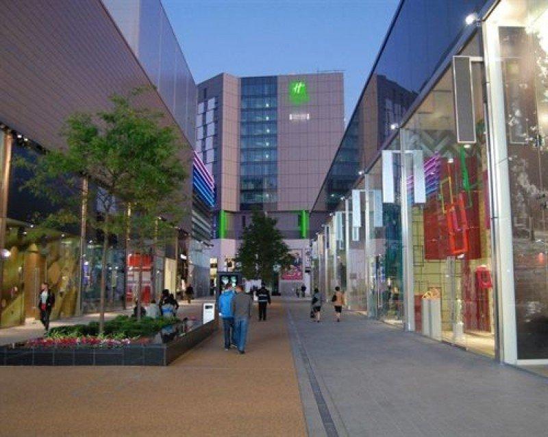 IHG firma seis hoteles en Londres