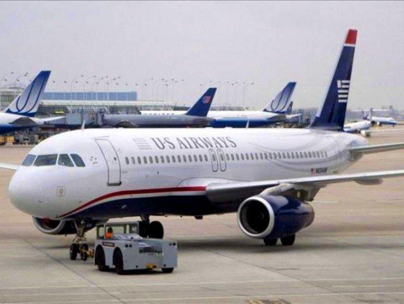 Iberia, British, American y Finnair anexan a US Airways a su negocio trasatlántico