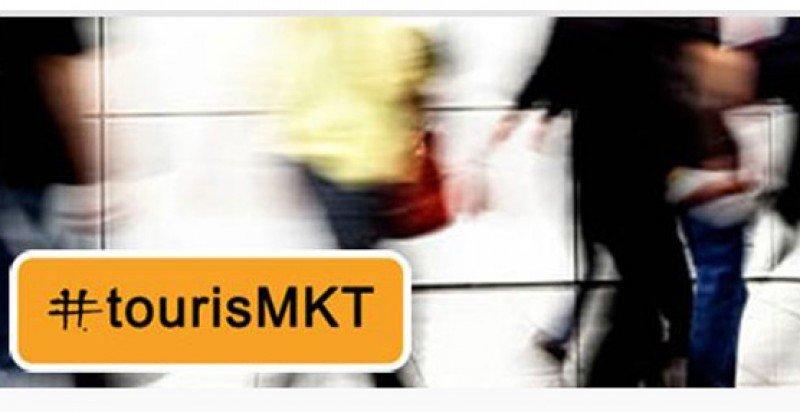 La segunda edición de #TourisMKT se centra en explorar el marketing transmedia: las acciones de marketing que transcurren en varios medios, dispositivos y soportes.