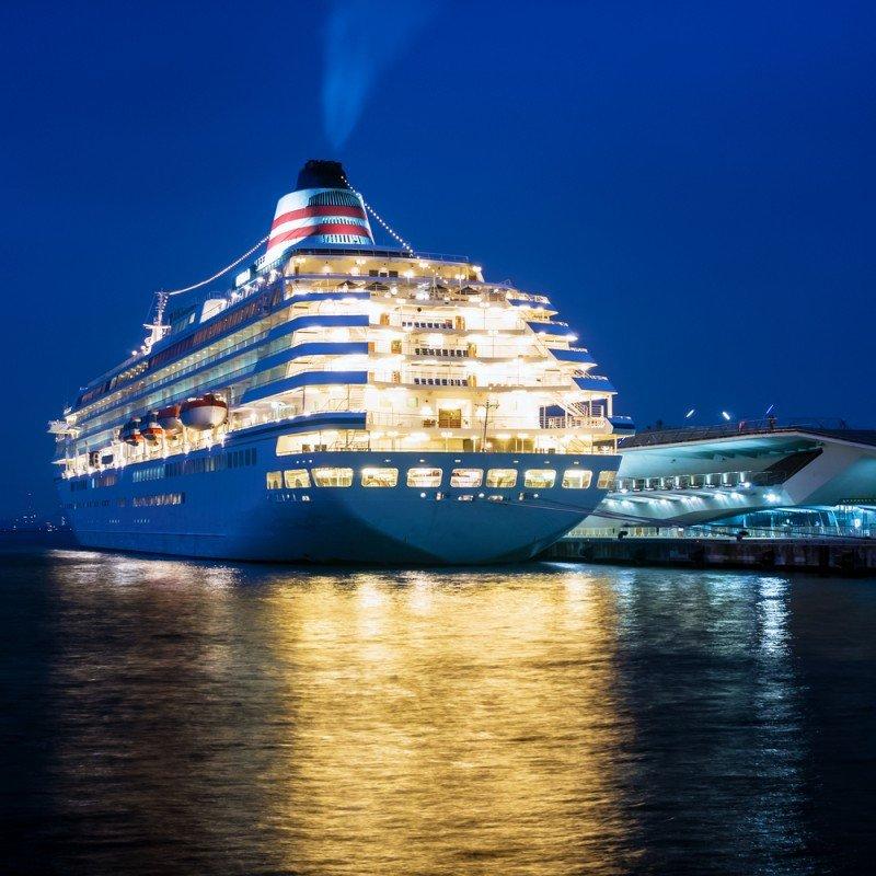 Los cruceros se han popularizado pero disminuye su rentabilidad.