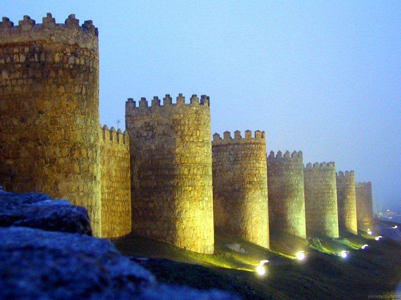 El congreso e UNAV se celebrará en Ávila.