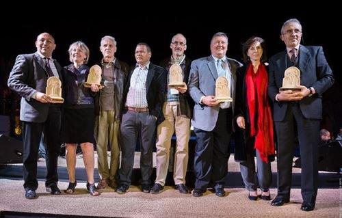 Native recibió a finales de febrero, en Agadir, el Premio Internacional de Turismo Responsable.