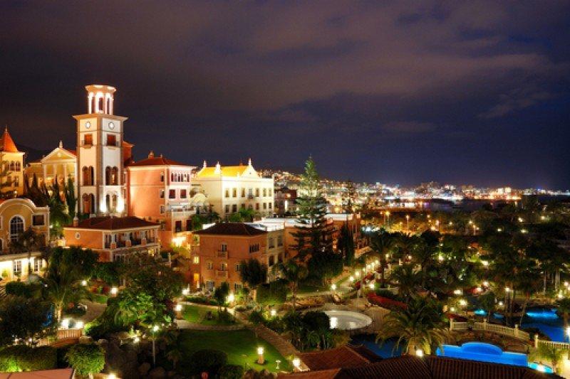 Hoteles en Tenerife. #shu#