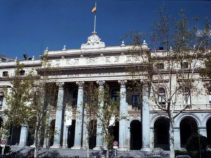 eDreams Odigeo ha debutado hoy en la Bolsa de Madrid.