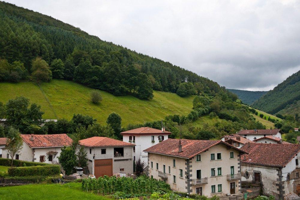 Navarra es una de las siete regiones que forma parte de este proyecto. #shu#