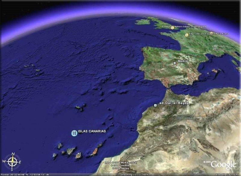 Autorizan a Canarias subvenciones a aerolíneas que lancen nuevas rutas