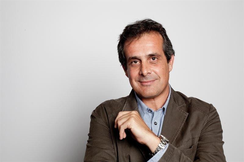 El CEO del grupo, Francesco Signoretti.