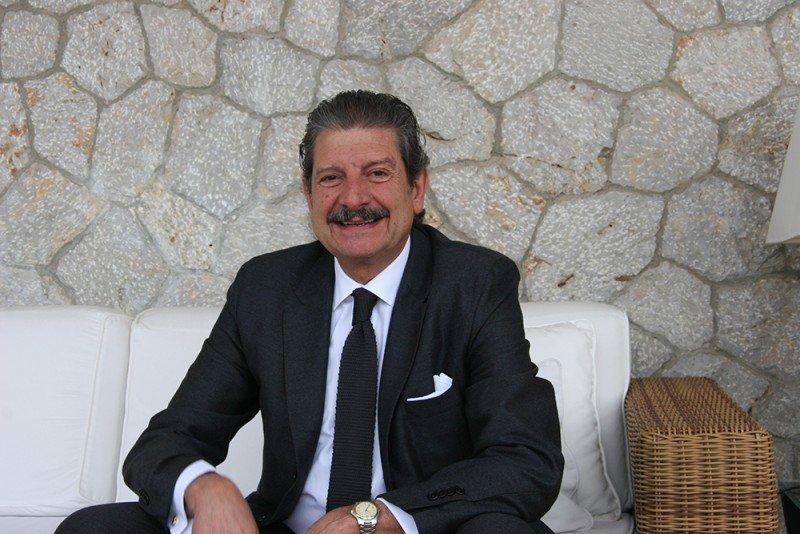 Jorge Mateu.