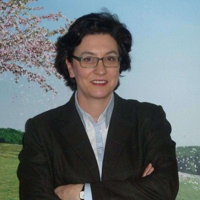 Marie-Béatrice Alario.