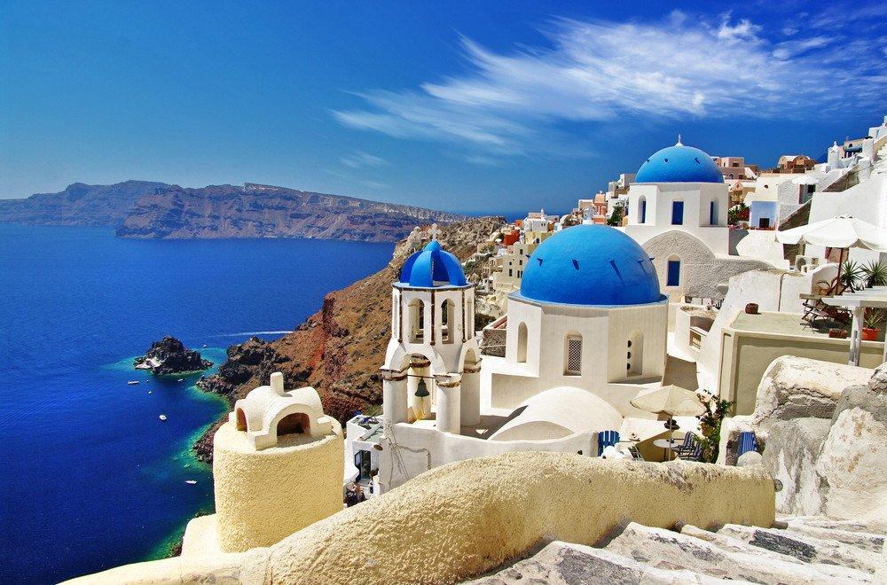 Tras varios años de estancamiento, Grecia revitaliza su sector turístico. #shu#