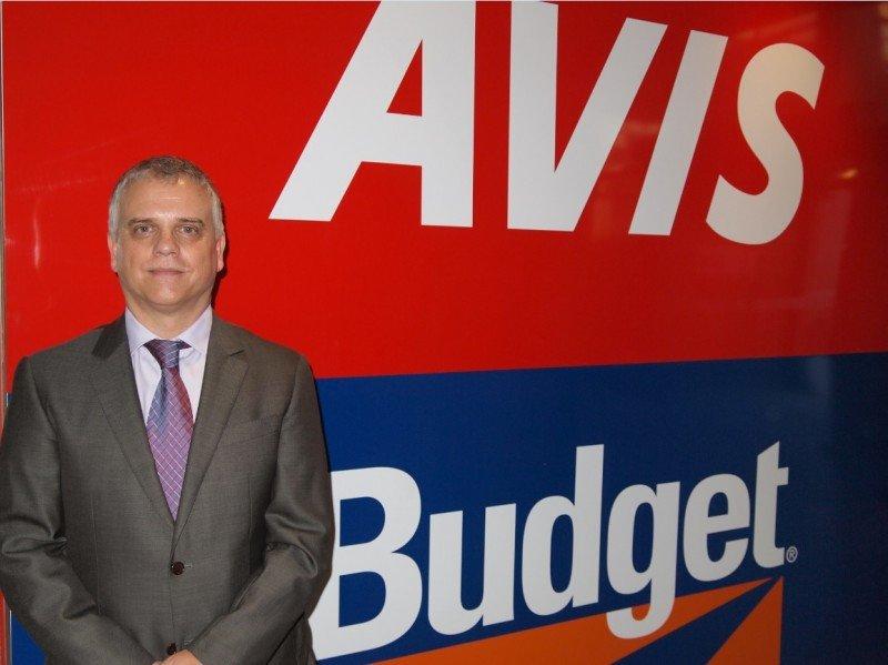 Javier Mediano, nuevo director de Ventas Corporativas de Avis Budget Group España