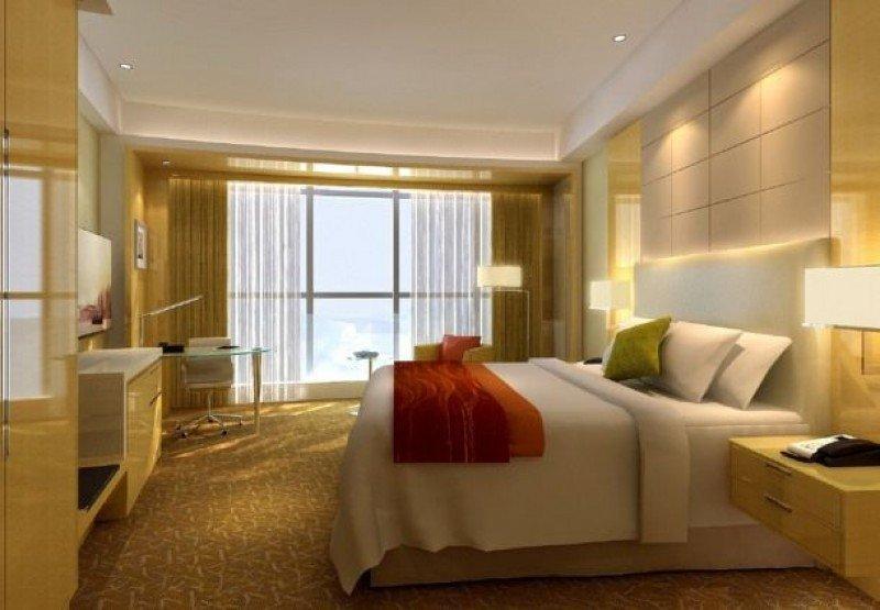 Marriott abre su hotel número 67 en China