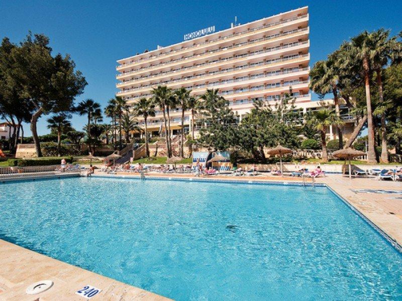 El Hotel Honolulu es un de los que mantendrá en su porfolio Hi Hotels.